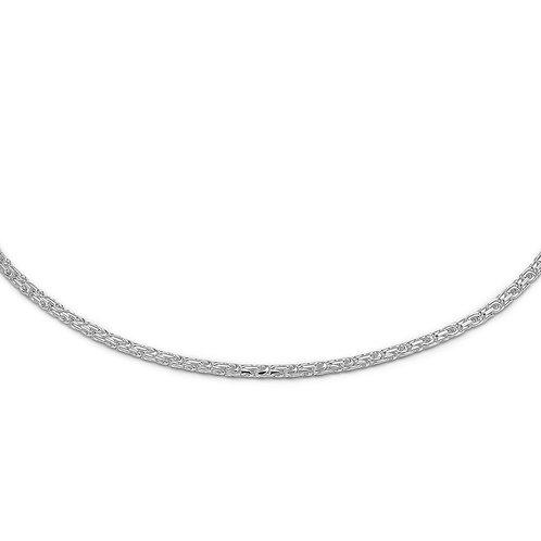 Rustik halskæde