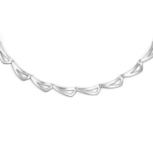 Moderne unik halskæde
