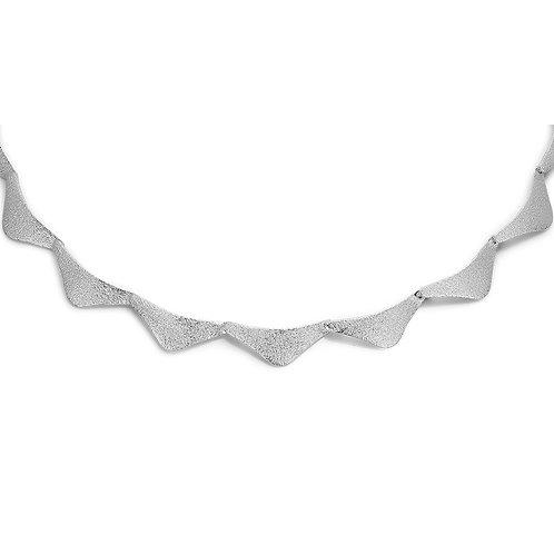 Ru stilren halskæde