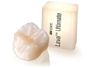 3M Lava Dental Crowns