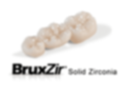 Bruxzir Dental Crowns