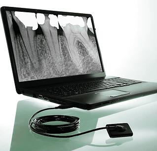 Digital X-ray Technology