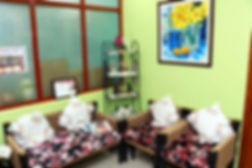 Homely Clinic Environment