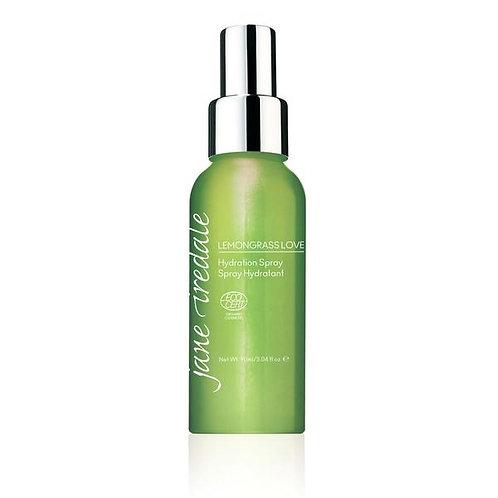 Lemongrass Love Hydration Spray Refill