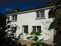 Nant Melyn Cottage, South Wales