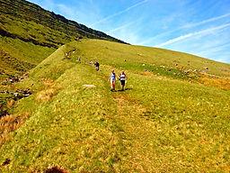 Ammanford walking group