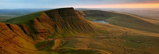 Pen Y Fan, Brecon Beacons South Wales