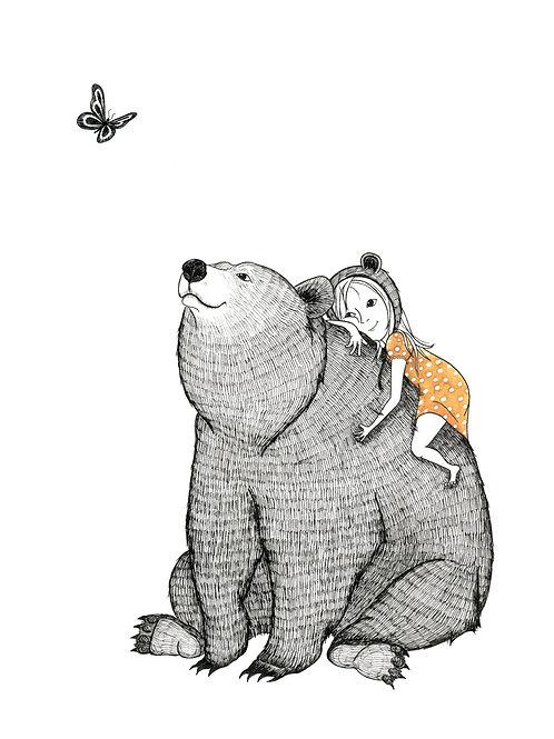 Mig og min Bjørn II/Ane Bjørn