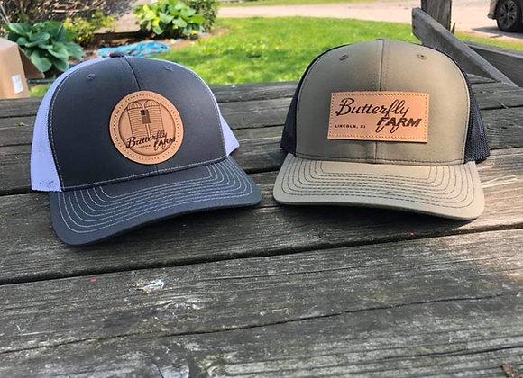 Butterfly Farm Hat