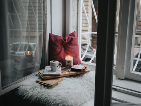 Self Care - Are we ACTUALLY doing it?