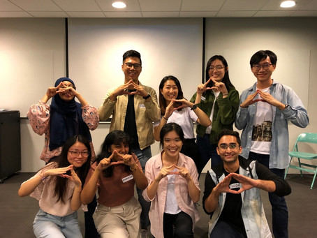 Common Space Series 2: Mental Health in Singapore