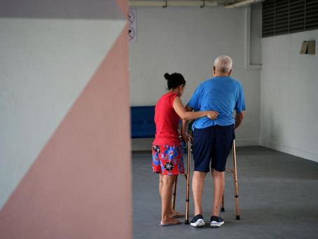 The Forgotten Lifeline in Singapore: Foreign Domestic Workers during COVID-19