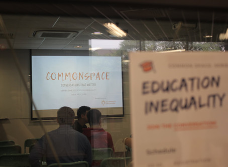 Common Space Series 1: Meritocracy in Singapore's Education System