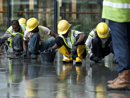 Migrant Workers Aren't Just a Part of Singapore's Landscape