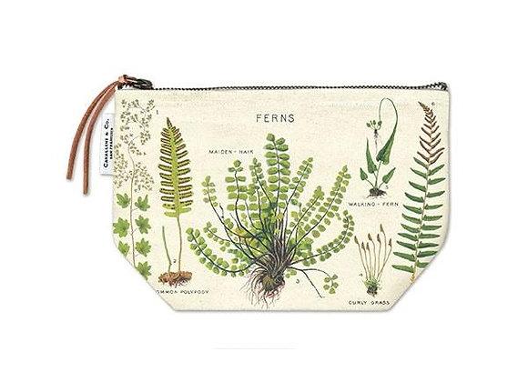 Ferns pouch