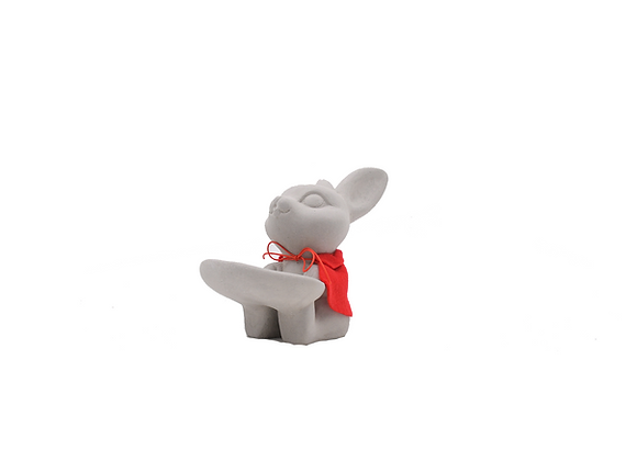 Super Rabbit w Holder