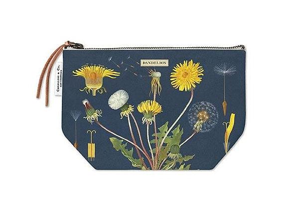 Dandelion pouch