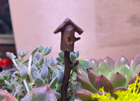 Bird house small