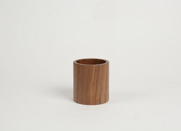 Walnut Round