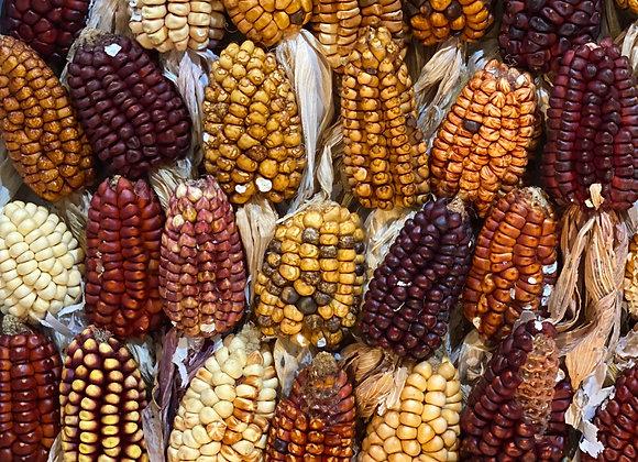 Corns better than Cons