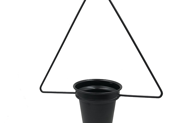Hanging Triangle Planter