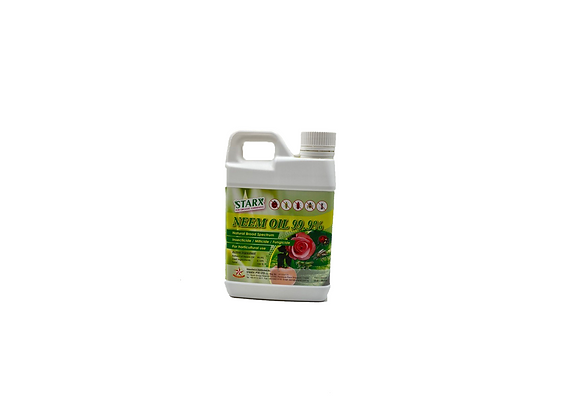 NEEM OIL 99.9% CONCENTRATED