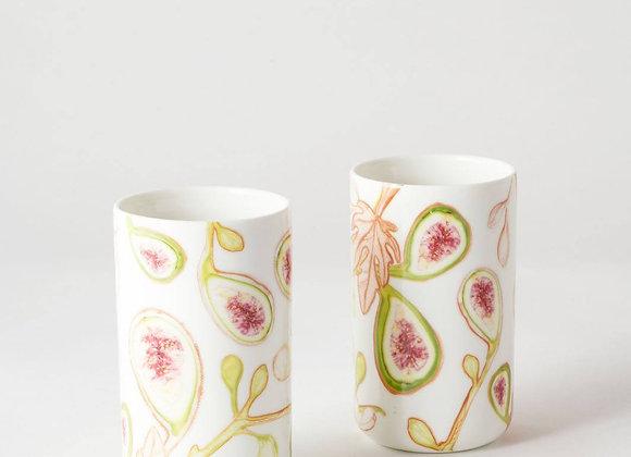Fig Tumbler Cup Set x 2