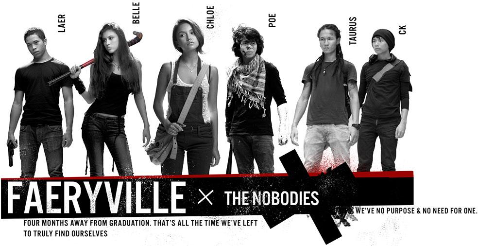Faeryville Feature Film