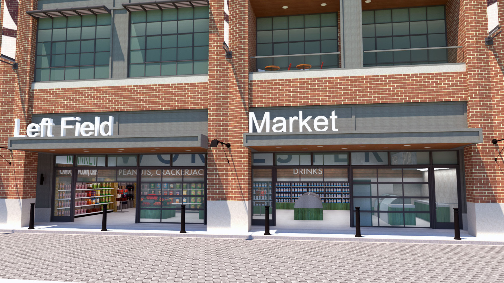 LF Market