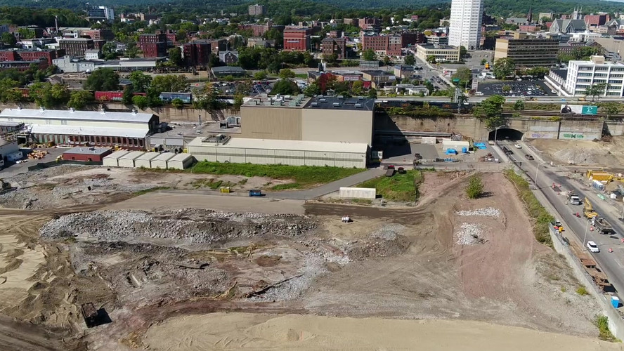 Ballpark Site and Development.mp4