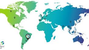Presença Global Nanovetores