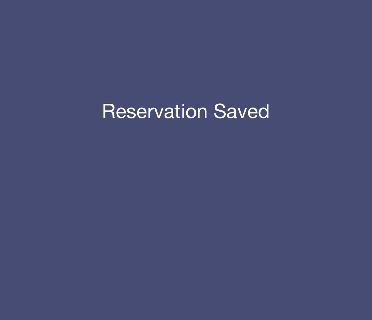 reservation save2