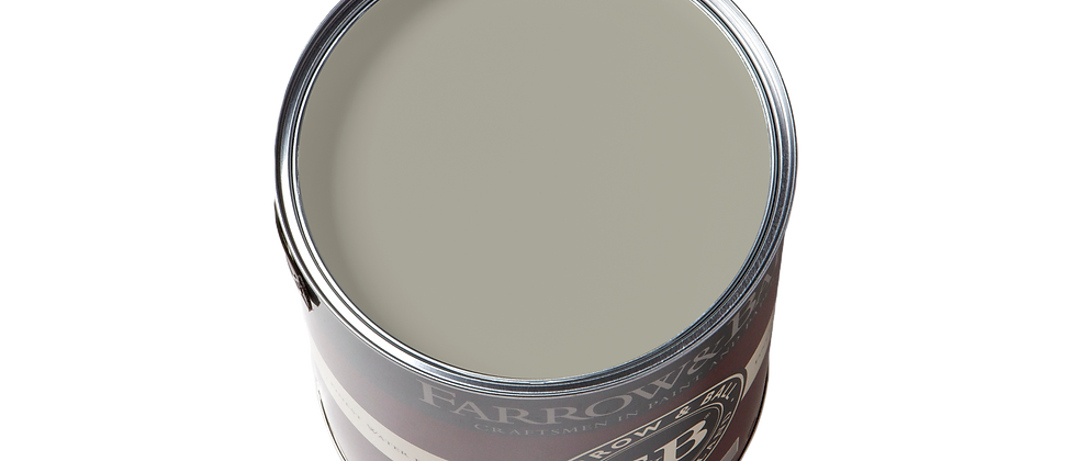 French Gray ~ No.18