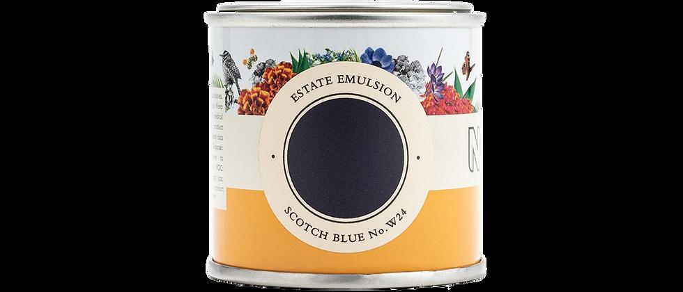 100ml Sample Scotch Blue ~ No.W24