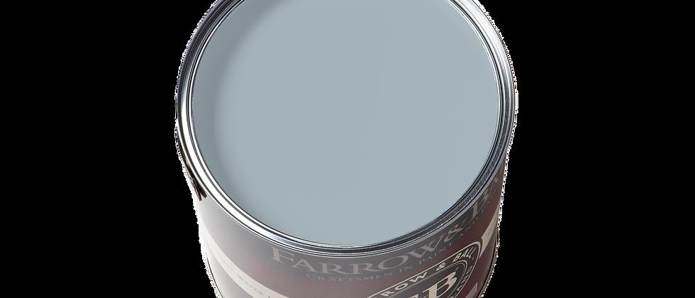 Parma Gray ~ No.27