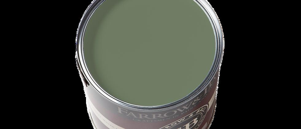 Calke Green ~ No.34