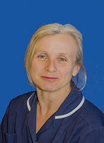 Kathy Liron Practice Nurse - Health Plus
