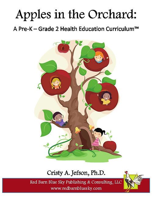 Applies in the Orchard P-K to Grade 2, 2nd Editions