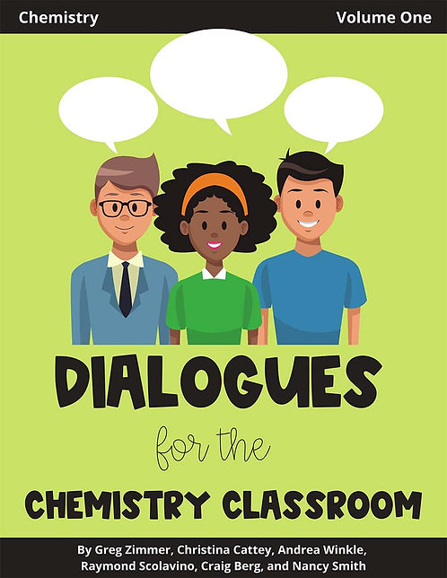 Chemistry Volume 1 - PDF eBook