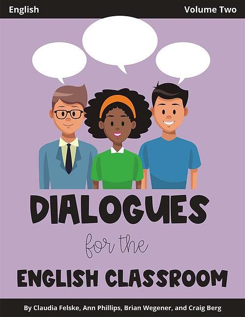 English Volume 2 (PDF eBook)