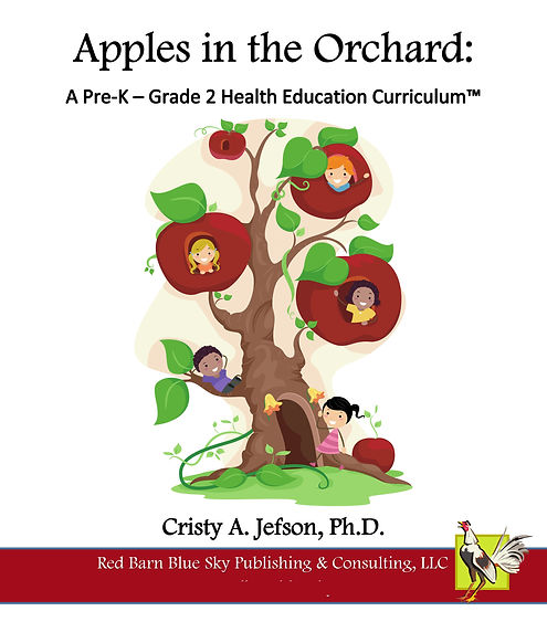 Apples in the Orchard Cover LATEST WHITE