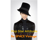 pop star vintage attitude