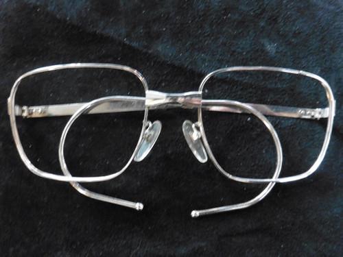Space Luxe Ligne marque lunettes En Vintage monture Vintage Friperie HeEDIbWY29
