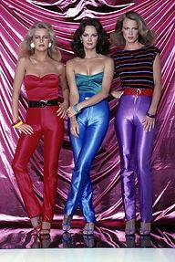 pantalon vintage 1980