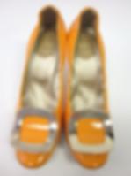 spacevintage,marseille,france,escarpin à talon bas,vinyl,grosse boucle,vernis,bottes,bottines,femme vintage 1960