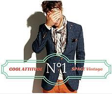 cool attitude vintage