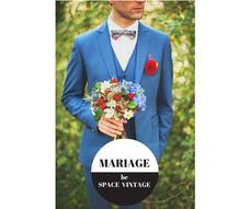 mariage vintage attitude