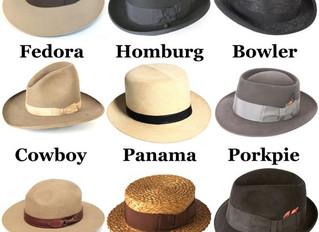 Quelques Chapeaux Classiques