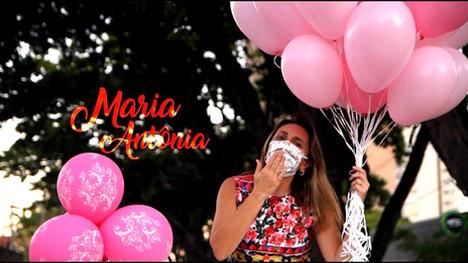 Charreata Maria Antônia