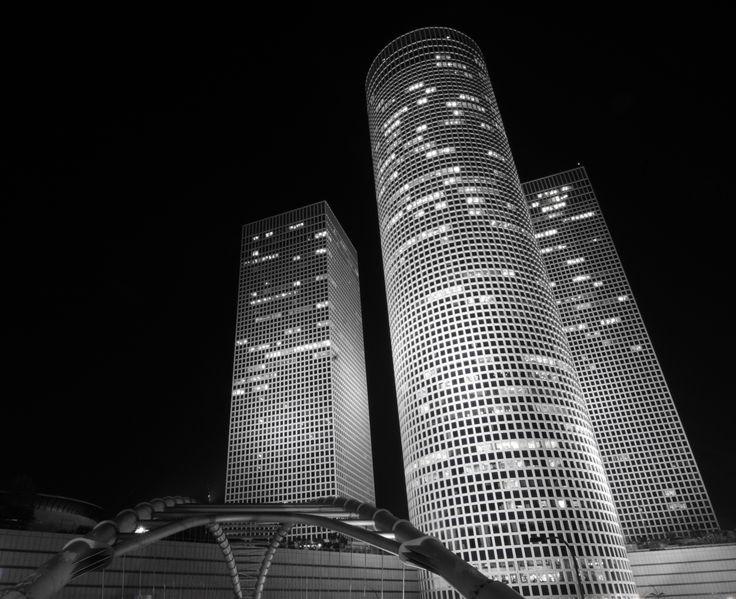 Je Suis Tel Aviv